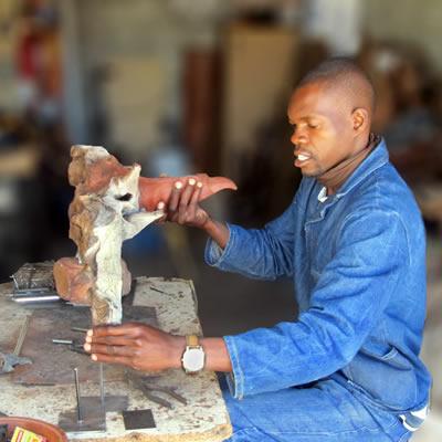 Boniface Chikwenhere