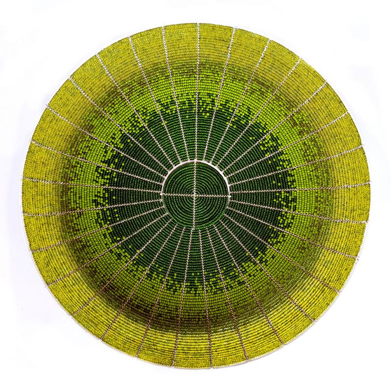 Bowl - Green - Large