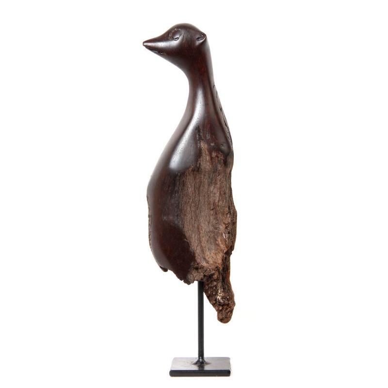 Meerkat - Iron Wood