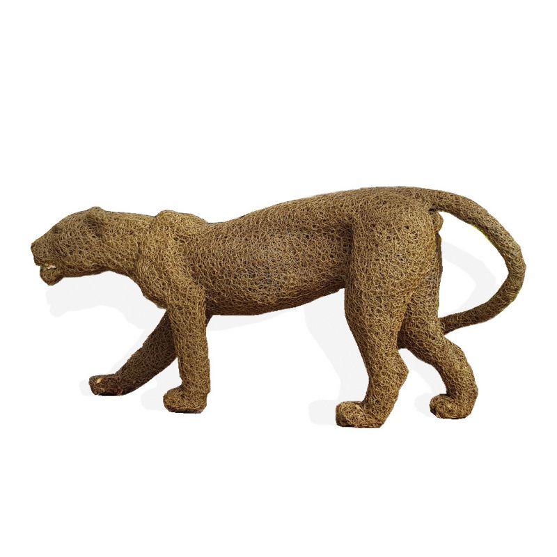 Leopard - Freestanding - Full Size