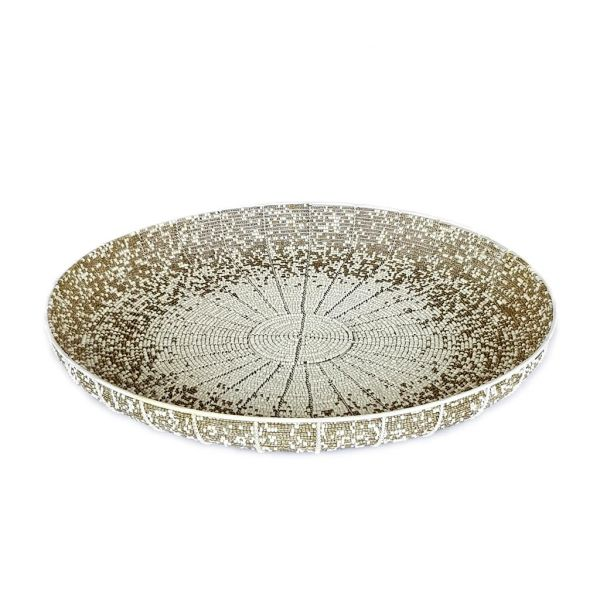 Bowl - White - Large